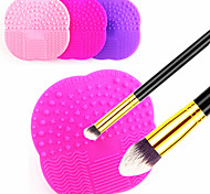 cheap -1pcs Makeup Brushes Professional Other Brush Others Portable / Travel / Eco-friendly Resin Big Brush / Middle Brush / Small Brush