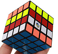 cheap -Rubik's Cube YU XIN Revenge 4*4*4 Smooth Speed Cube Magic Cube Puzzle Cube Professional Level Speed Competition Square New Year