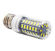 5W E14 G9 E26/E27 Bombillas LED de Mazorca T 56 leds SMD 5730 Blanco Cálido Blanco Fresco 300-350lm 3000-3500K AC 100-240V