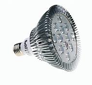 YouOKLight® E27 10W 9Red and 3Blue Light LED Spot Bulb Plant Grow Light (AC110-120V/220-240V/100-265V)