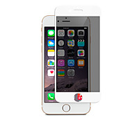 cheap -ZXD Impressive Screen Peep-proof Protection Film 2.5D 0.3mm Screen Protecter for iphone 6s/6,Full Cover