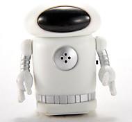 YQ® YQ88192-6 Roboter Infrarot Fernbedienung / Walking Spielzeug Möbel & Kinderzimmerdeko