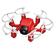 cheap -RC Drone FQ777 126C 4CH 6 Axis 2.4G With 2.0MP HD Camera RC Quadcopter One Key To Auto-Return Headless Mode 360°Rolling Upside Down