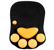 Недорогие -симпатичный кошка коврик силиконовый массаж коврика