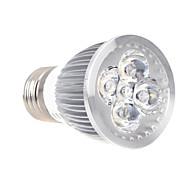3W E26/E27 LED лампа для теплиц MR16 5 Высокомощный LED 120lm lm Красный Синий К Декоративная AC 85-265 V