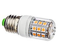 abordables -3.5W 250-300 lm E14 G9 E26/E27 Bombillas LED de Mazorca T 30 leds SMD 5050 Blanco Cálido Blanco Fresco AC 110-130V AC 220-240V