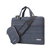 Fopati® 14inch Laptop Case/Bag/Sleeve for Lenovo/Mac/Samsung Brown/Gray/Blue