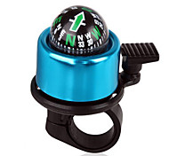 cheap -Bike Bell Other Cycling / Bike / Mountain Bike / MTB Aluminium Alloy Silver / Red / Blue - 1pcs