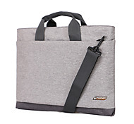 Fopati® 15inch Laptop Case/Bag/Sleeve for Lenovo/Mac/Samsung Purple/Black/Gray/Pink