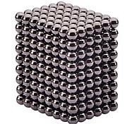 Недорогие -Магнитные игрушки Конструкторы Неодимовый магнит Магнитные шарики 432 Куски 4mm Игрушки Магнит Сфера Подарок