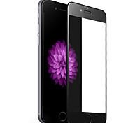 Недорогие -Benks ® 3D изогнутый 9h анти-отпечатков пальцев взрывозащищенные протектор экрана из закаленного стекла для iphone 6 / 6с