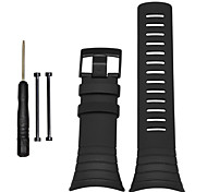 cheap -Watch Man for Suunto Core Strap Standard All Black Watch Band/Strap