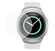 Недорогие -Защитная плёнка для экрана Samsung Galaxy для Закаленное стекло 1 ед. Защитная пленка для экрана С поддержкой 3D Touch