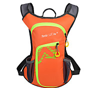 12L L Backpack Camping / Hiking Camping & Hiking Waterproof Wearable Nylon