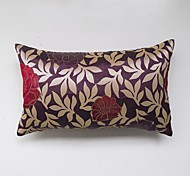 Embroidering Flower Pattern Soft Cushion Home Decoration Daily Use