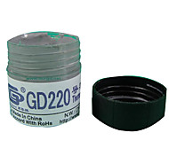 CMPICK GD220 Grey Weight 20 Grams of Barreled Thermal Grease