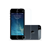 Benks Ultra-thin Anti-fingerprint Tempered Glass Screen Protector for iPhone 5/5s/SE