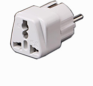 cheap -High Quality Universal EU Plug Adaptor