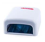 Недорогие -36 Вт Лак для ногтей Сушилка для УФ-лампы