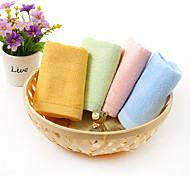 Недорогие -Свежий стиль Полотенца для мытья, Реактивная печать Высшее качество 100%бамбуковое волокно Трикотаж Полотенце
