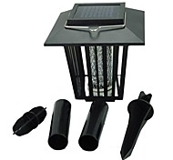 cheap -Solar Energy Lawn Lamp Solar Energy Mosquito Killer Lamp Outdoor Insecticidal lamp Mosquito Repellent Lamp