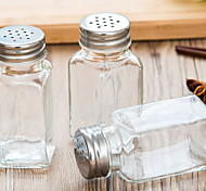 Недорогие -1 Кухня Пластик Стекло Шейкеры и мельницы