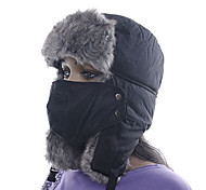 cheap -Ski Hat / Pollution Protection Mask Men's / Women's Thermal / Warm Snowboard Polyester Winter Sports Winter