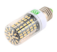 cheap -YWXLIGHT® 10W 800-1000 lm E26/E27 LED Corn Lights T 108 leds SMD 5733 Decorative Warm White Cold White AC 220-240V