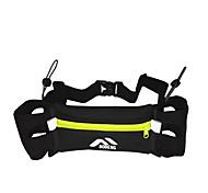 Поясные сумки Пояс с кармашком для фляги Сотовый телефон сумка Пояс Чехол для Восхождение Велосипедный спорт/Велоспорт Бег Спортивные