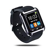 Недорогие -Смарт Часы iOS / Android Сенсорный экран / Педометры / Регистрация дистанции Датчик для отслеживания активности / Датчик для отслеживания