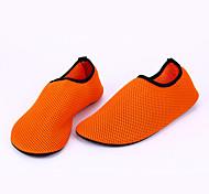 Недорогие -Обувь для плавания Водонепроницаемый Стреч Дышащий Антипробуксовочная Легкость Не требуется никаких инструментов Легко для того чтобы