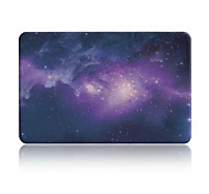 """Case for Macbook Air 11.6""""/13.3"""" Cartoon Plastic Material Super Cool Colorful Universe Starry Sky Matte Skins Case Laptop Cover"""