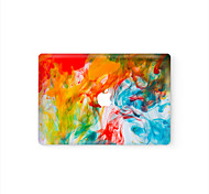 Недорогие -1 ед. Наклейки для Защита от царапин Масляные картины Ультратонкий Матовое стекло PVC MacBook Pro 15'' with Retina MacBook Pro 15 ''