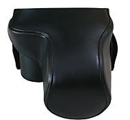 Sac-Une épaule-Appareil photo numérique-Panasonic-Résistant à la poussière-Noir