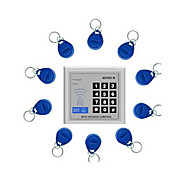 Security & Protection Access Control Systems Door Kit
