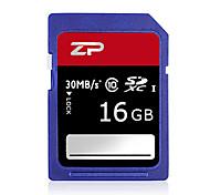 ZP 16GB Cartão SD cartão de memória UHS-I U1 class10