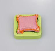 1 CozimentoAnti-Aderente / Cabos / Ecológico / Nova chegada / Venda imperdível / Decoração do bolo / Ferramenta baking / Alta qualidade /