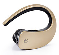 Corsran Q2 Bluetooth V4.1 Headset Stereo Connection Ultra-long Talking Standby Time for iOS & Android Cell Phones