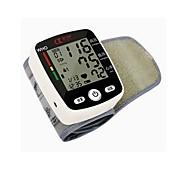 changkun ск-115 измерения частоты сердечных сокращений артериального давления и пульса интеллектуальный электронный измеритель