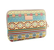 cheap -Bohemian Computer Bag Notebook Sleeve Case for iPad MacBook 13 inch 14 inch 15 inch Laptop Bags