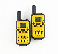 Недорогие -1 пара любителей рацию селекторной родитель-ребенок деятельности мини-радио