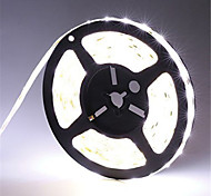 5M IP65 60led/M 2835 SMD LED Strip Waterproof Light Ultrabright(DC12V)