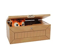 cheap -Useless Box Square Tiger Stress and Anxiety Relief for Killing Time Cartoon Adults'