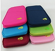 cheap -Passport Holder & ID Holder Waterproof Portable Dust Proof Travel Storage for Waterproof Portable Dust Proof Travel Storage Dark Blue