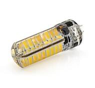 abordables -5W 380lm G6.35 Luces LED de Doble Pin T 72 Cuentas LED SMD 2835 Decorativa Blanco Cálido Blanco Fresco 220-240V