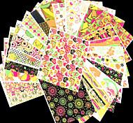 cheap -24pcs Lace Sticker Fashion Daily High Quality