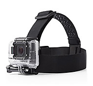 cheap -Front Mounting For Action Camera All Gopro Universal Nylon