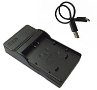 cheap -11L Micro USB Mobile Camera Battery Charger for Canon NB-11L IXUS 125 240H S245 265 160 170 275 SX400 A2600 3400 4000