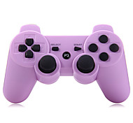 cheap -Bluetooth Controllers - Sony PS3 Bluetooth Gaming Handle Rechargeable Wireless 19-24h