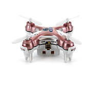 RC Drone Cheerson CX-10W 4CH 6 Axis 2.4G With Camera RC Quadcopter LED Lighting Access Real-Time Footage Low Battery Warning RC